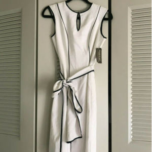 New York and Co Eva Mendes Dress, size 2